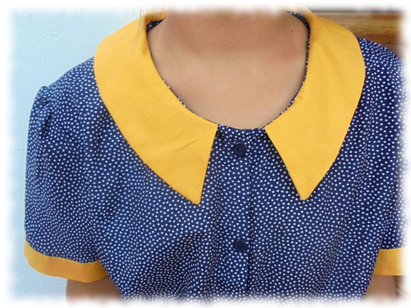 Bowling Shirt Sewing Pattern Image collections - origami ...